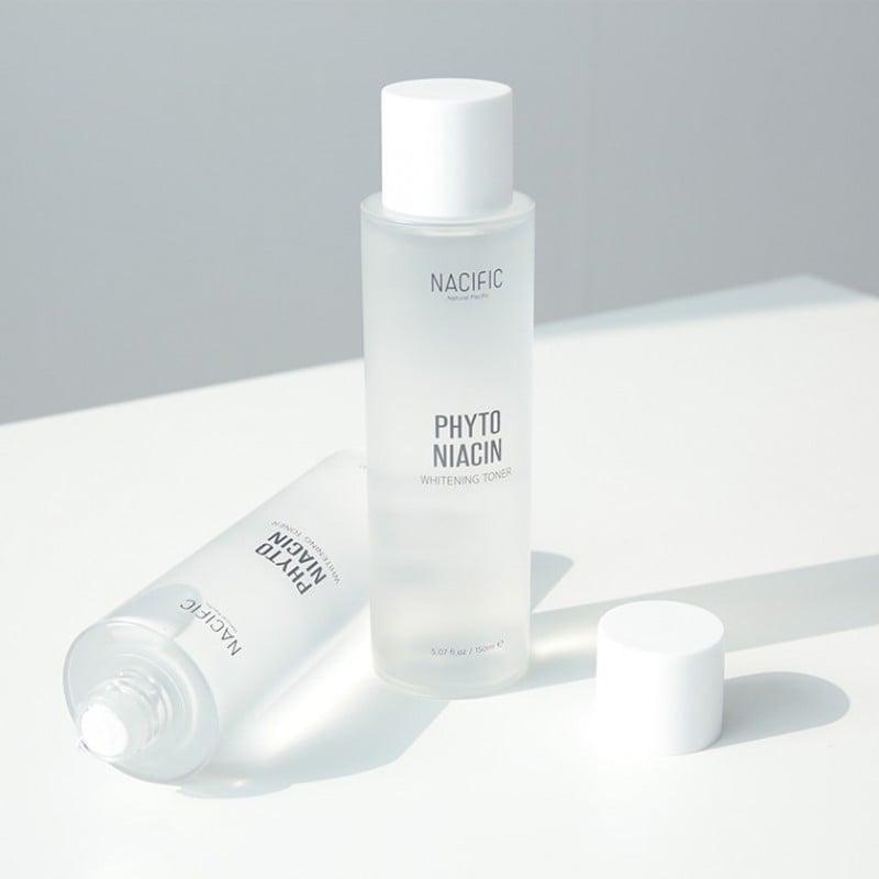 Nước Hoa Hồng Dưỡng Trắng Da PHYTO NIACIN Whitening Toner - CShop Cosmetics